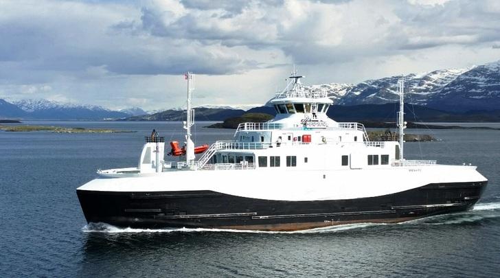MF Herøysund