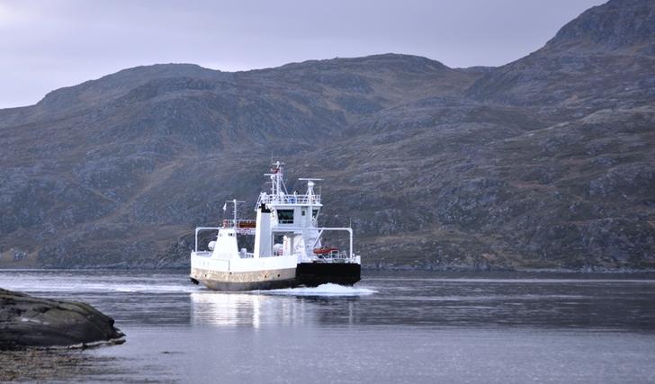MS Akkarfjord