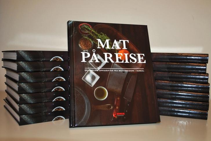 Bilde av kokebok.
