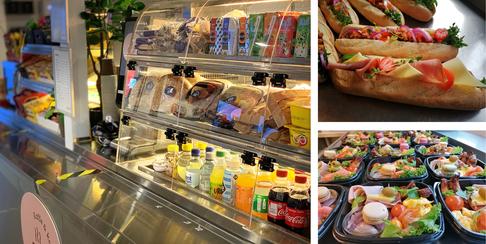 Kioskene får enkle gjør-det-selv-løsninger der kundene forsyner seg og betaler selv